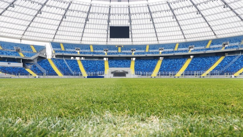 Stadion Śląski /From Official Website