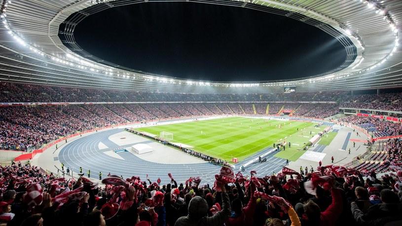 Stadion Śląski /Newspix
