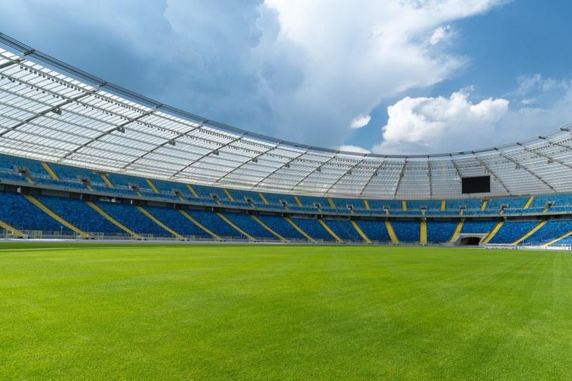 Stadion Śląski /Piotr Dziurman /Newspix