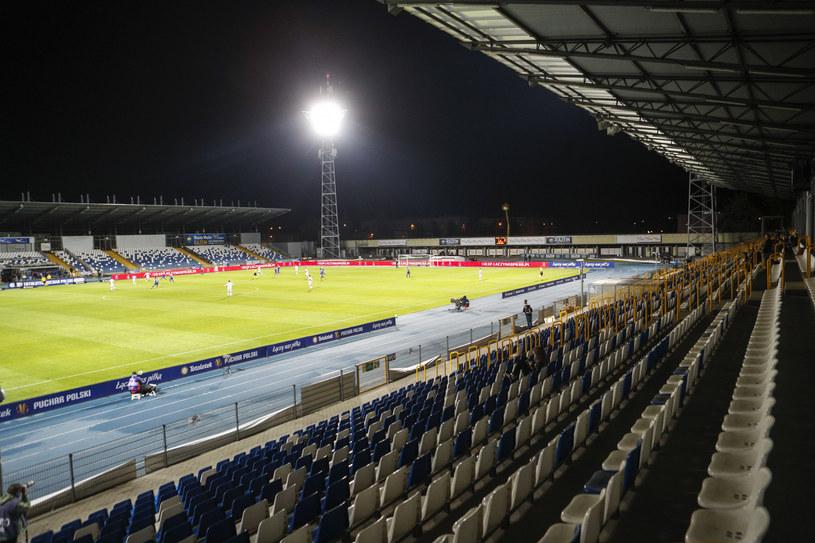 Stadion Stali Mielec /Krzysztof Kapica /East News