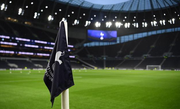 Stadion Tottenhamu Hotspur /ANDY RAIN /PAP/EPA