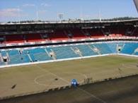Stadion Ullevaal czeka na aktorów widowiska /INTERIA.PL