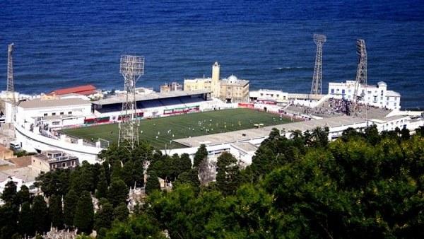 Stadion USM Alger /