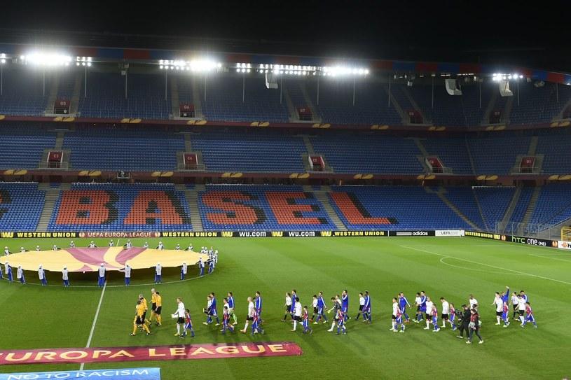 Stadion w Bazylei nie będzie areną Euro 2020 /AFP