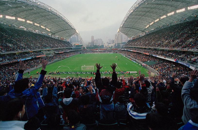 Stadion w Hongkongu /Getty Images