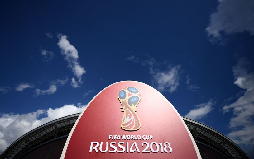Stadion w Kazaniu /AFP