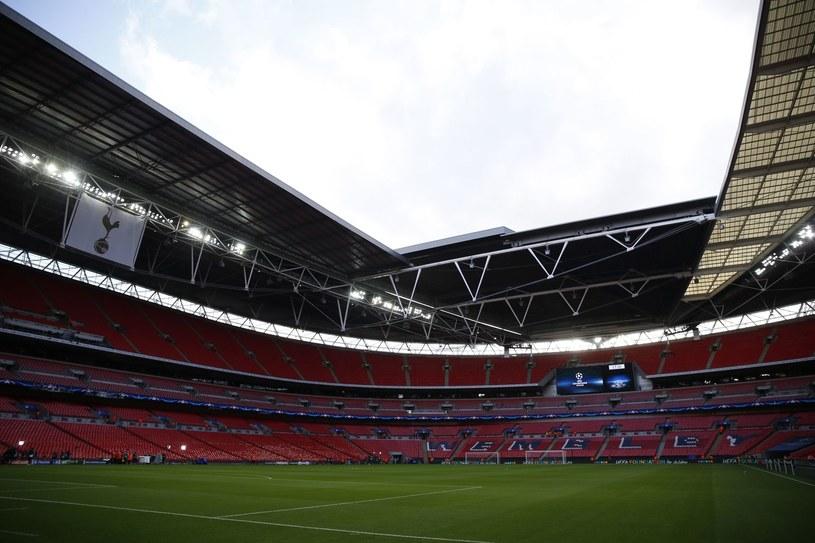 Stadion Wembley /AFP