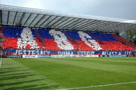 Stadion Wisły Kraków, Fot Joanna Żmijewska /INTERIA.PL