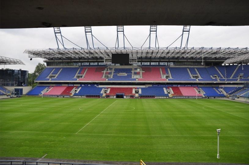 Stadion Wisły Kraków /East News