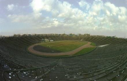 Stadion X-lecia,FOT.Piotr Nowak /Agencja Przegląd Sportowy