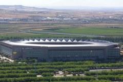 Stadiony, na których zagrają Polacy podczas Euro 2020