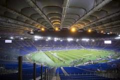 Stadiony, na których zostanie rozegrane Euro 2020