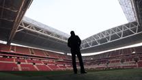 Stadiony świata według Erica Cantony - Stambuł i najgorętsze derby