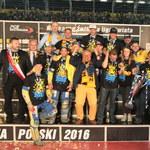 Stal Gorzów mistrzem Polski w jeździe na żużlu