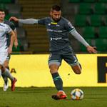 Stal Mielec - Lechia Gdańsk 0-1 w 19. kolejce PKO BP Ekstraklasy