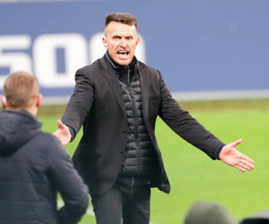 Stal Mielec. Leszek Ojrzyński odchodzi z klubu