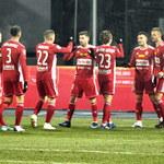 Stal Mielec - Piast Gliwice 1-1 po dogrywce, karne 3-4 w 1/16 finału Pucharu Polski