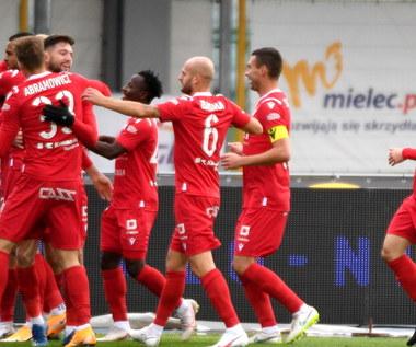 Stal Mielec – Wisła Kraków 0-6. Maciej Sadlok: Chcemy zacząć serię zwycięstw