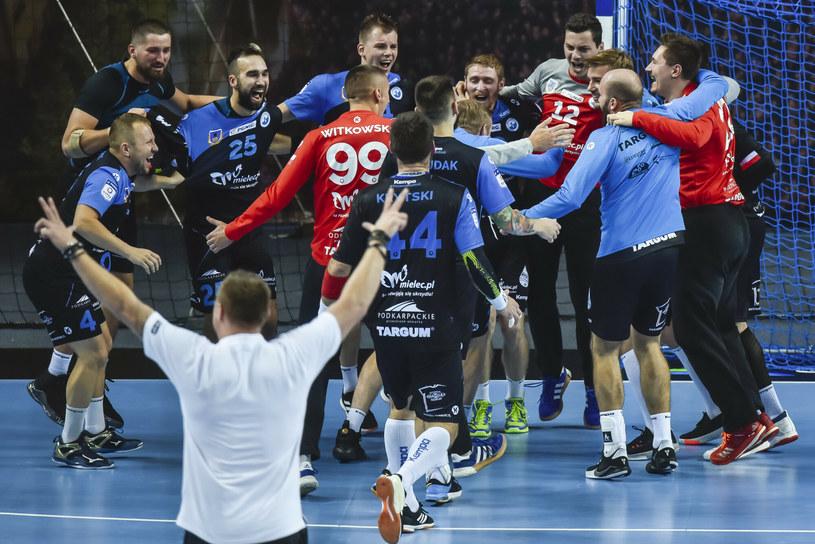 Stal Mielec /Fot. Piotr Dziurman/REPORTER /East News