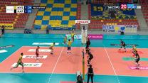 Stal Nysa - GKS Katowice 2-3 - skrót (ZDJĘCIA POLSAT SPORT). WIDEO
