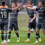 Stal Stalowa Wola - Lechia Gdańsk 0-4 w 1. rundzie Pucharu Polski