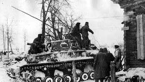Stalingrad? Niemcy przegrały wojnę dużo wcześniej