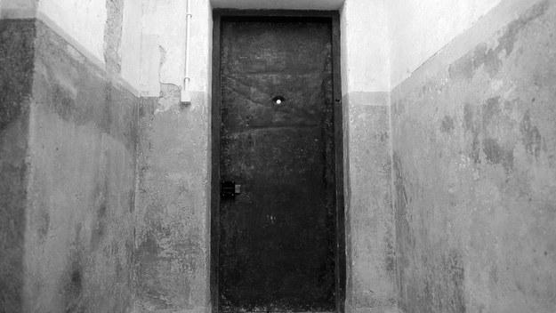 Stalinowska katownia w podziemiach byłego Ministerstwa bezpieczeństwa Publicznego /Jan Bielecki /East News