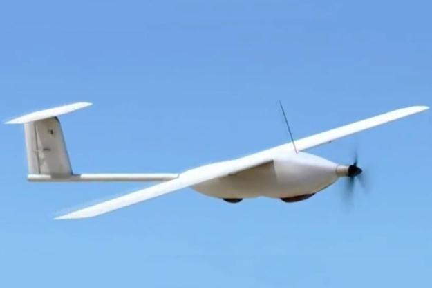 Stalker to swego rodzaju poligon doświadczalny dla amerykańskiego koncernu. Fot. Lockheed Martin /materiały prasowe