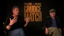 Stallone daje De Niro drugą szansę