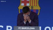 Stało się! Leo Messi piłkarzem PSG. Wideo