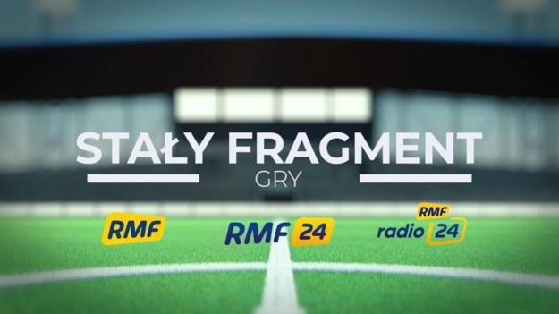 """""""Stały fragment gry"""" codziennie o 22:05! /RMF FM"""