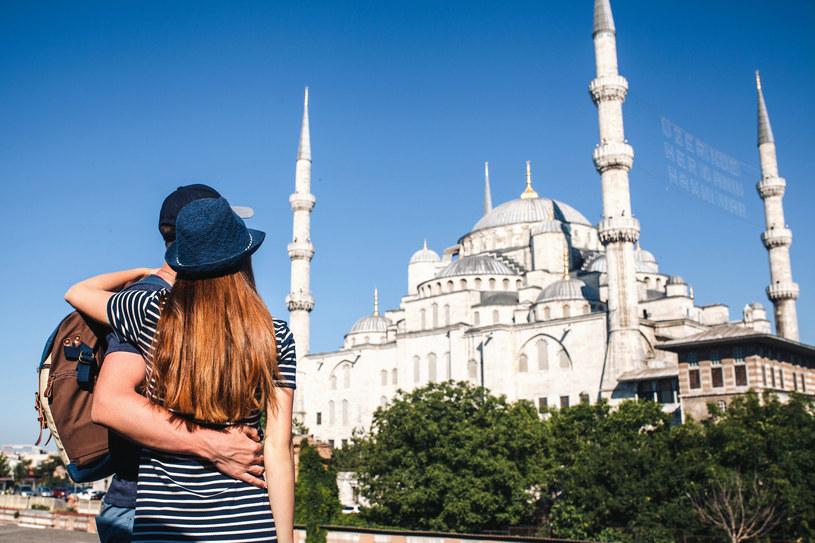 Stambuł ,Turcja /123RF/PICSEL