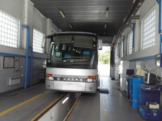 Stan autobusów okazał się bardzo zły /ITD