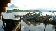 Stan klęski żywiołowej po tsunami