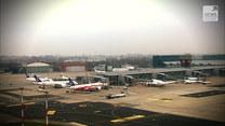 """Stan krytyczny lotnictwa. """"Raport"""" o tym, jak pandemia zmieniła rzeczywistość na polskich lotniskach"""