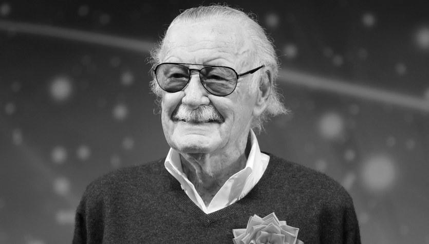 Stan Lee nie żyje. Autor komiksów Marvela miał 95 lat