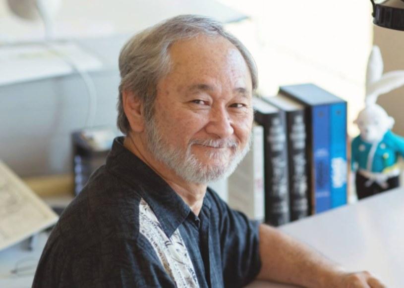 Stan Sakai, autor komiksu Usagi Yojimbo i wielokrotny laureat prestiżowej nagrody Eisnera /domena publiczna