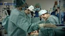 Stan transplantologii dziecięcej. Czas oczekiwania na przeszczep to nawet 500 dni