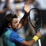 Stan Wawrinka awansował do finału turnieju Roland Garros