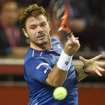 Stan Wawrinka wygrał turniej w Tokio