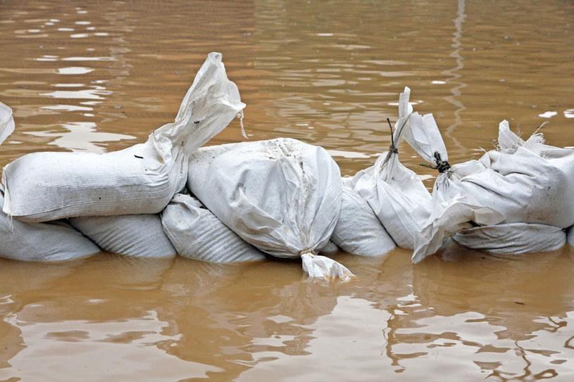 Stan wód w niektórych rzekach w Polsce przekroczy alarmowy (zdjęcie ilustracyjne) /123RF/PICSEL