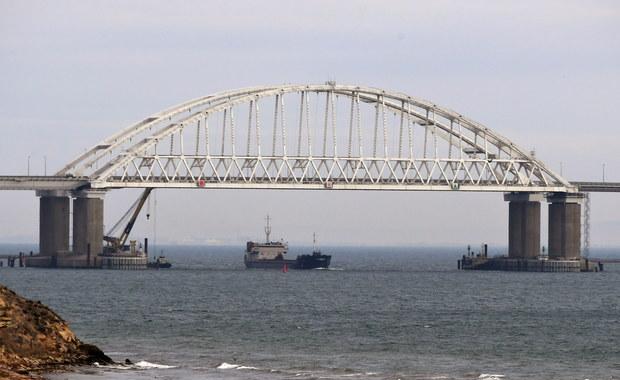 Stan wojenny na Ukrainie. Mieszkańcy Kijowa pytają: Komu to jest na rękę?