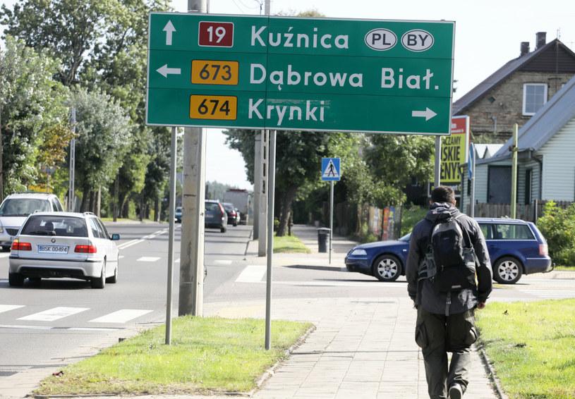 Stan wyjątkowy obowiązuje w 183 miejscowościach /Jakub Kaminski/EastNews /East News