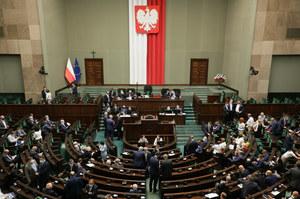 Stan wyjątkowy. Sejm zajmie się rozporządzeniem prezydenta