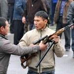 Stan wyjątkowy w Kirgistanie
