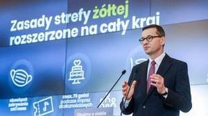 Stan wyjątkowy w Polsce? Mateusz Morawiecki: Nie wykluczamy
