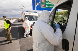 Stan zagrożenia epidemicznego w Polsce