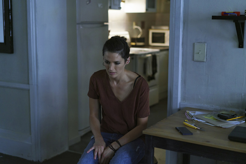 "Stana Katic w serialu ""Absentia"" (drugi sezon) /  AXN /materiały prasowe"
