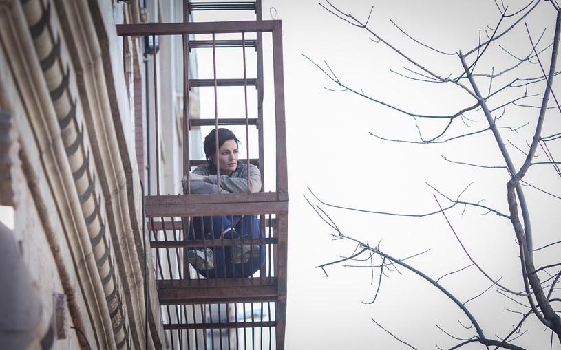 "Stana Katic w serialu ""Absentia"" /AXN"