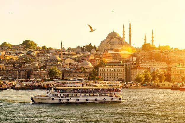 Stanbuł. Turcja wpada w gospodarcze kłopoty /©123RF/PICSEL